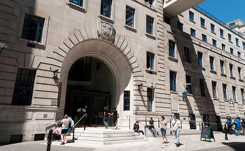 London School Of Economics and P{olitical Science