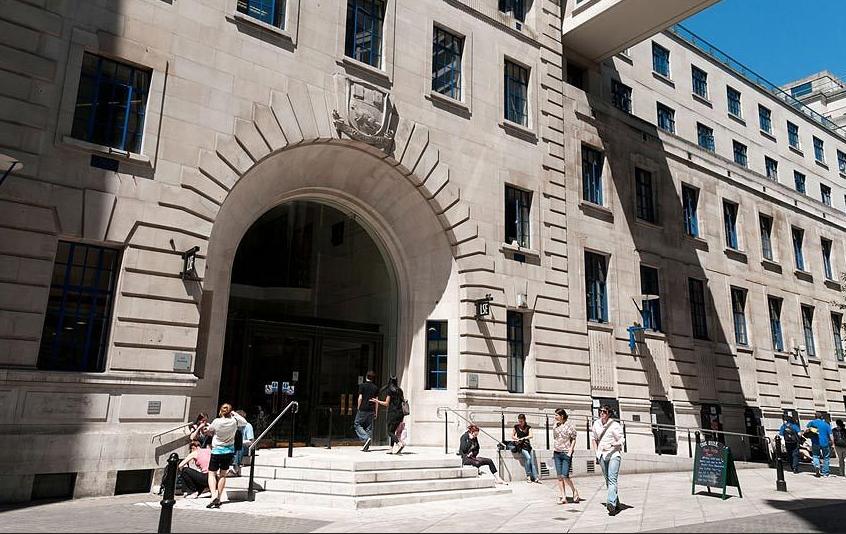 лучшие университеты в лондоне
