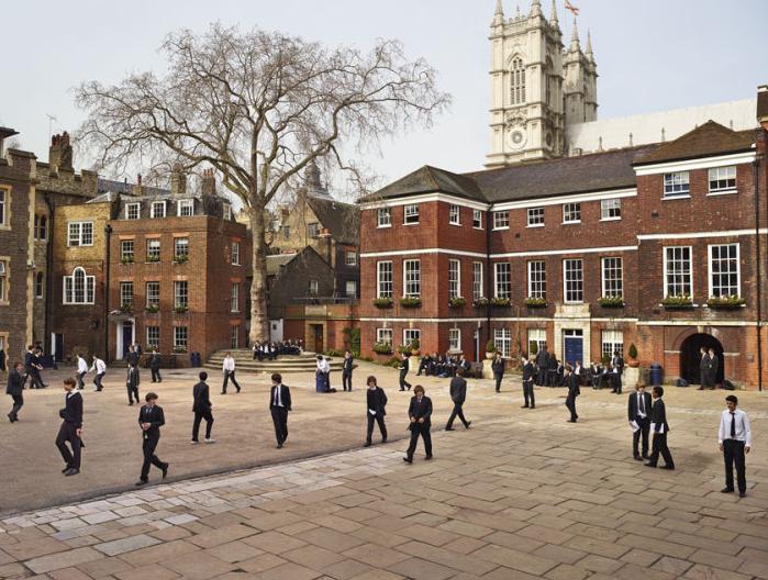 Престижные школы в Лондоне