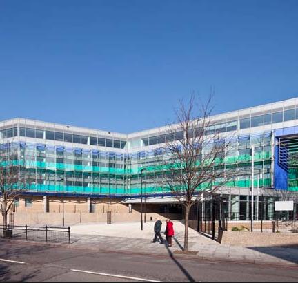государственные школы в лондоне