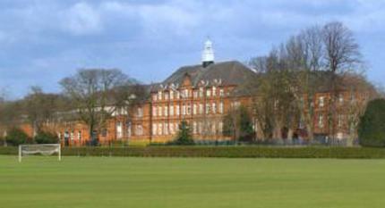 Alleyn's School - входит в 50 лучших школ Лондона