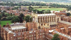 Лучшие школы-пансионы в Англии