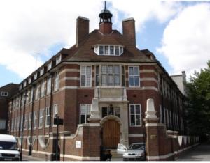 Francis Holland Regent's Park School