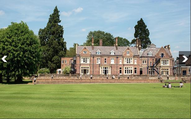 Aldwickbury School, Hertfordshire