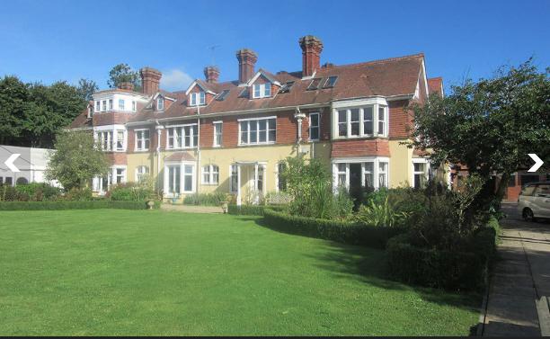 Barnardiston Hall Preparatory School, Suffolk