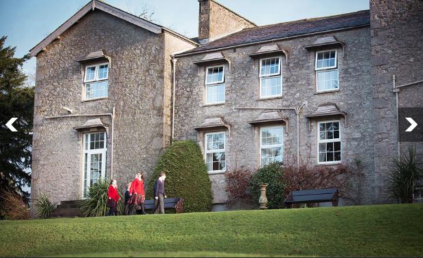 Casterton, Sedbergh Preparatory School, Cumbria