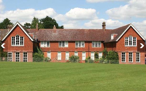 New Beacon School, Kent