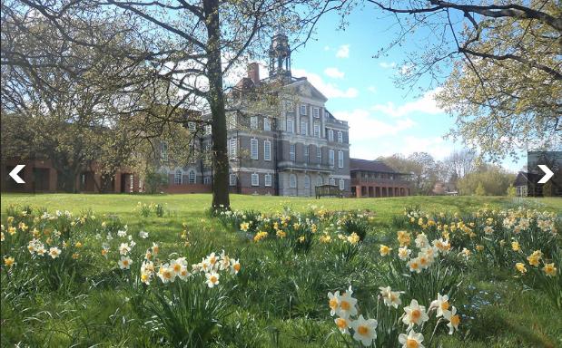 лучшие государственные школы в Англии