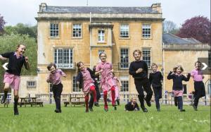 образование в Англиилучшие начальные школы англии
