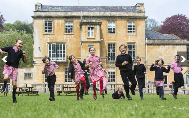 образование в Англии лучшие начальные школы англии