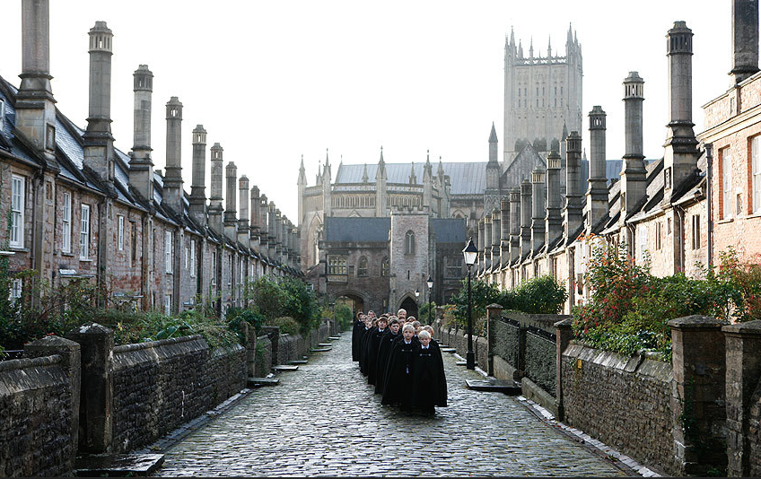 Wells Cathedral School, Somerset