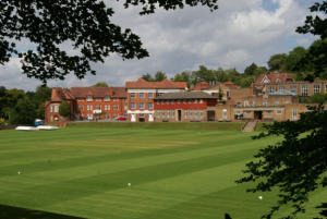 Школы -пансионы Англии