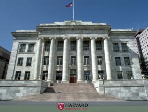 Лучшие медицинские университеты Америки