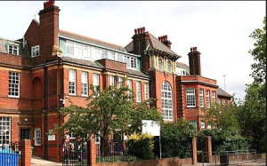 James Allen Girls School