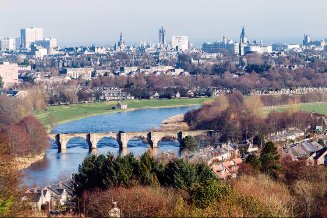лучшие города англии для студентов